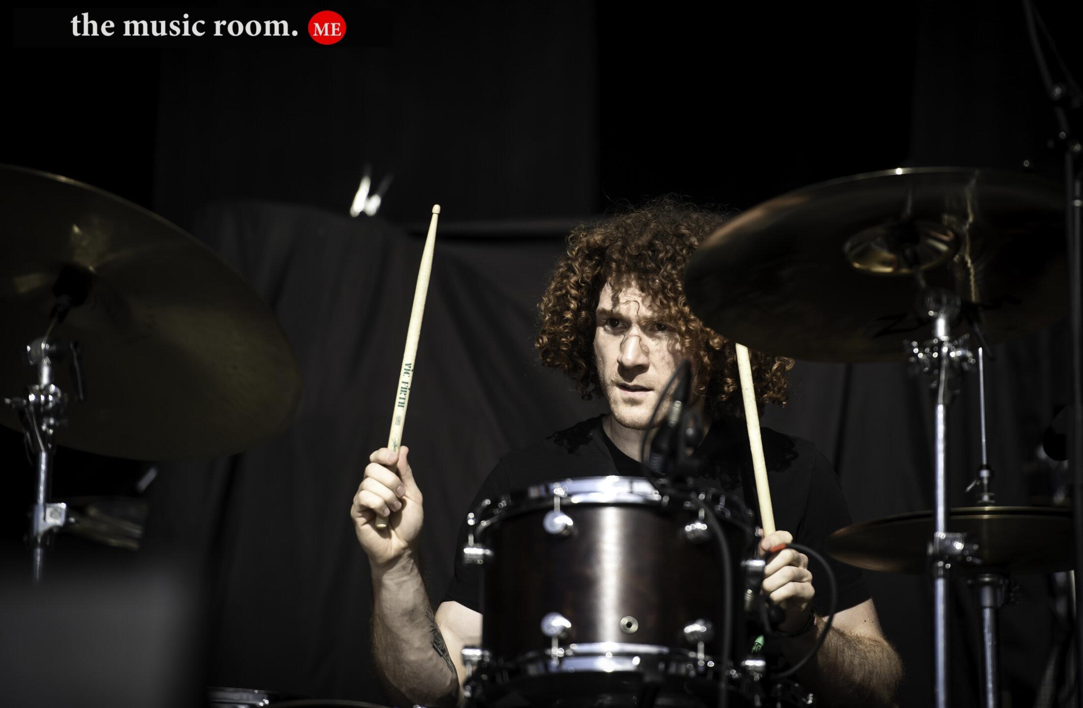 Dirty Honey Drums