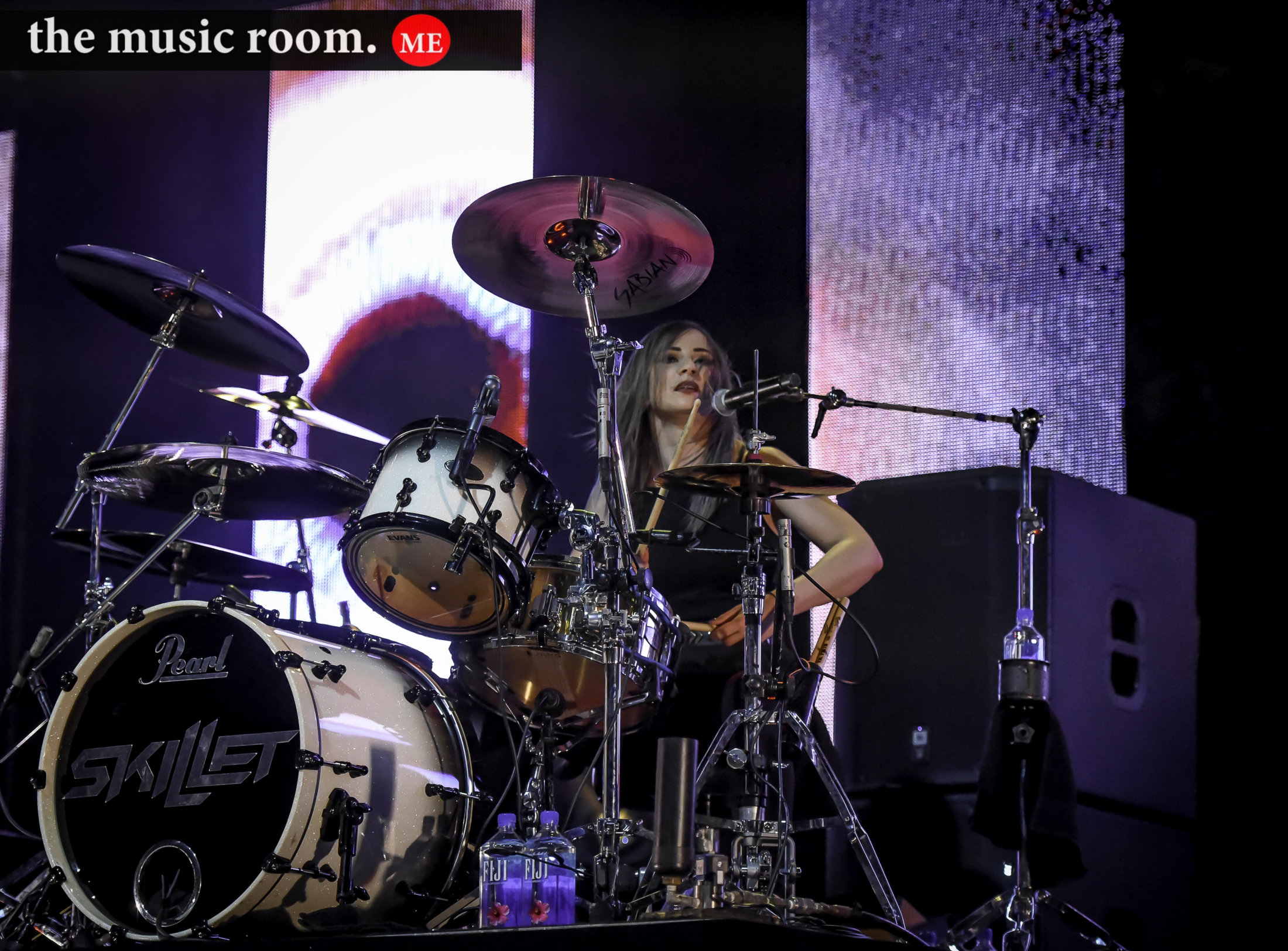 Skillet Drums