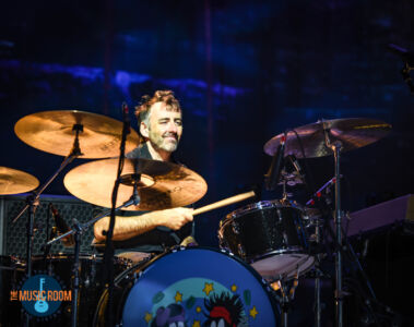 Black Crowes Drums