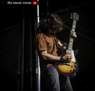 Dirty Honey Guitar John Notto