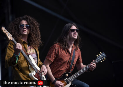Dirty Honey Guitars