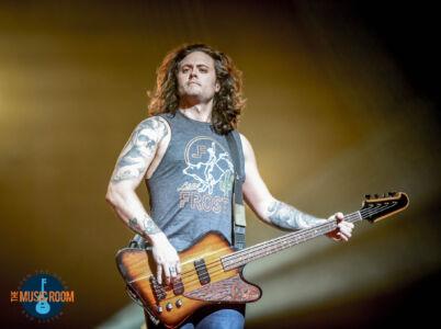 Justin 3DD Bass