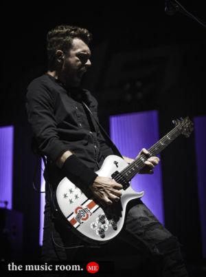Skillet Guitar