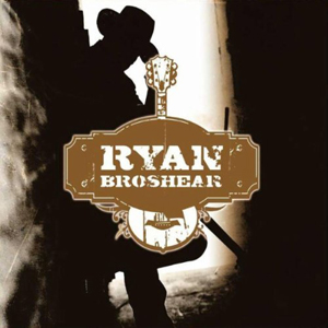 Ryan Broshear's debut album