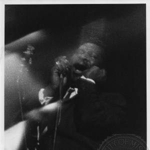 B.B. King - 1960 © Raeburn Flerlage
