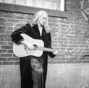 Hannah Guitar