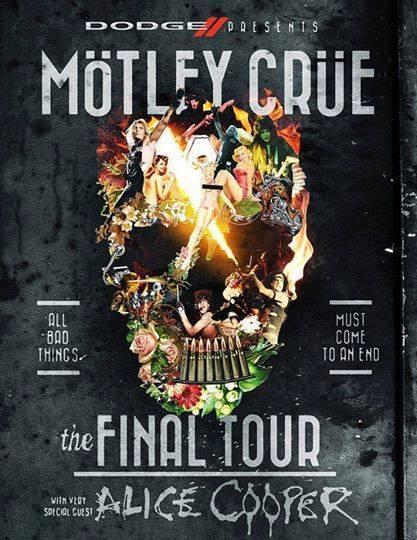 MC Poster