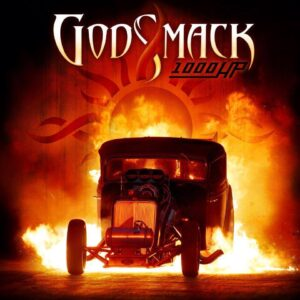 """Click the album cover to read our review of """"1000 Hp"""""""