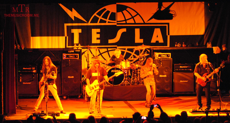 Tesla Musik