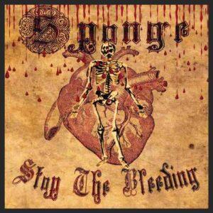 Stop the bleeding