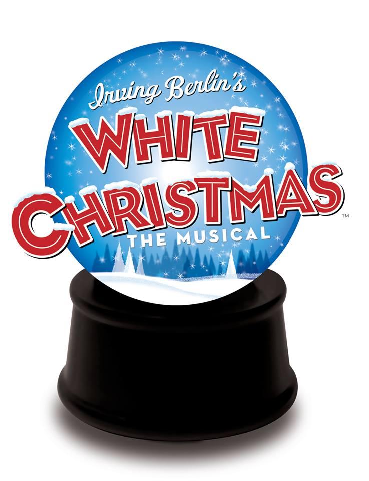 White Christmas Irving Berling.Irving Berlin S White Christmas The Musical