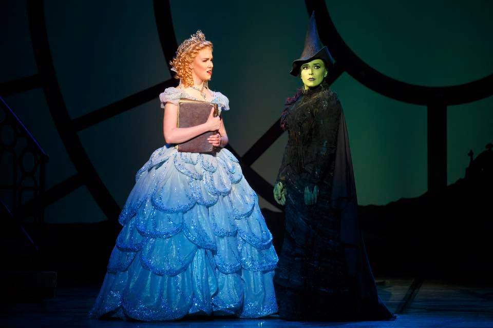 """""""Wicked"""" Brings the magic back to Oz"""
