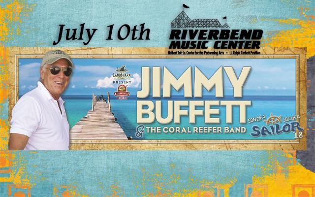 Jimmy Buffett: Son Of A Son In Cincinnati -