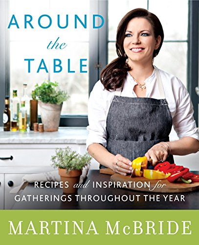 Around the Table Cook Book