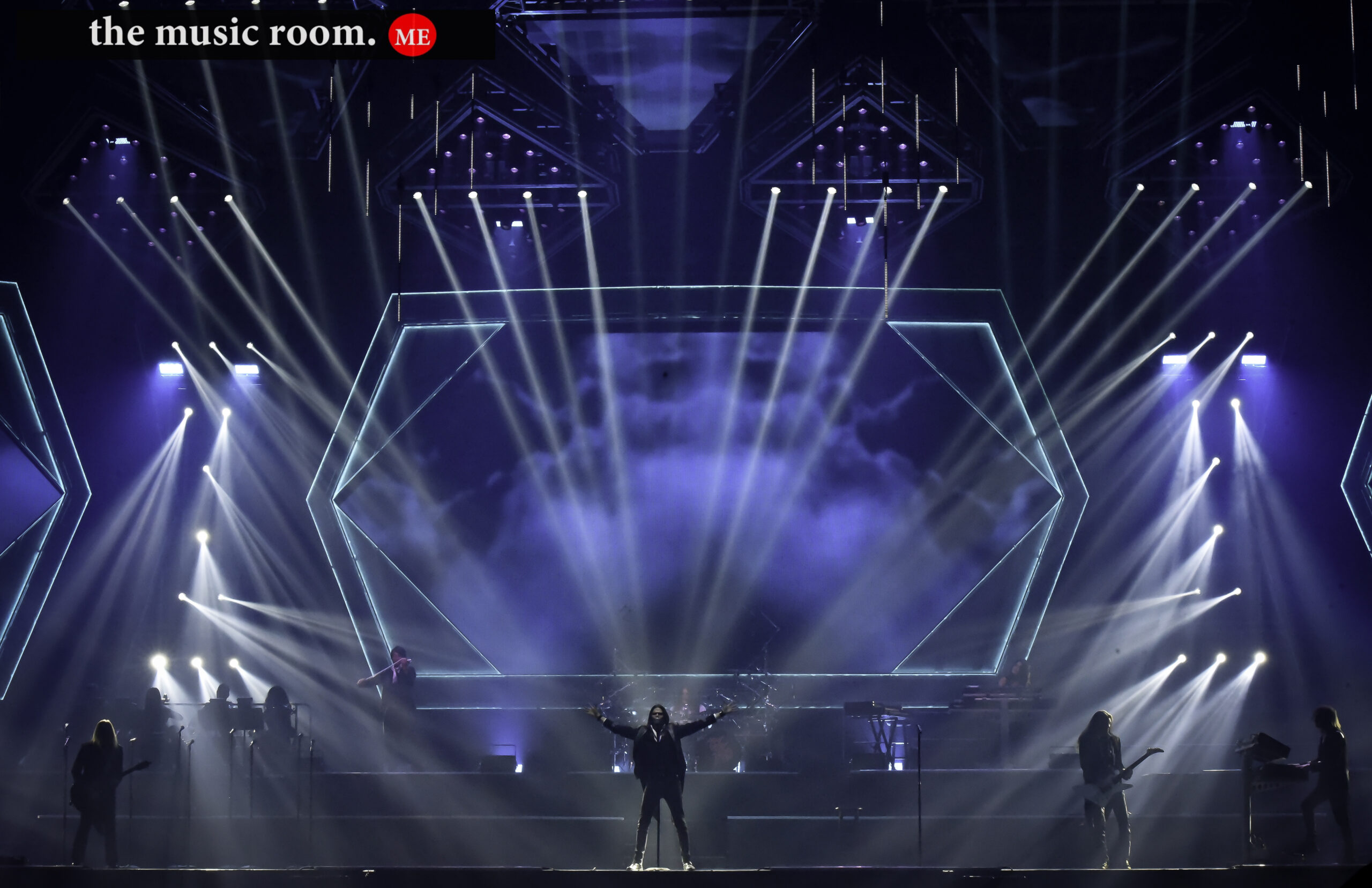Trans Siberian Orchestra Photo Gallery!