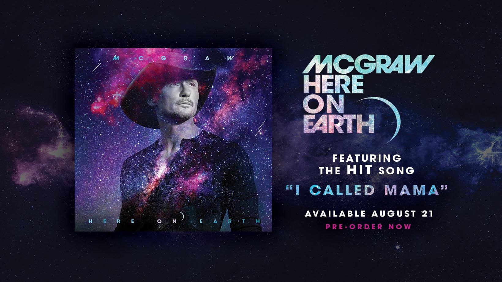 New Tim McGraw Record