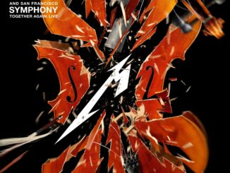 Metallica S&M 2 Cover
