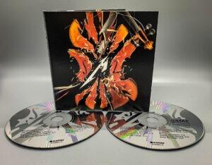S&M2 CD's