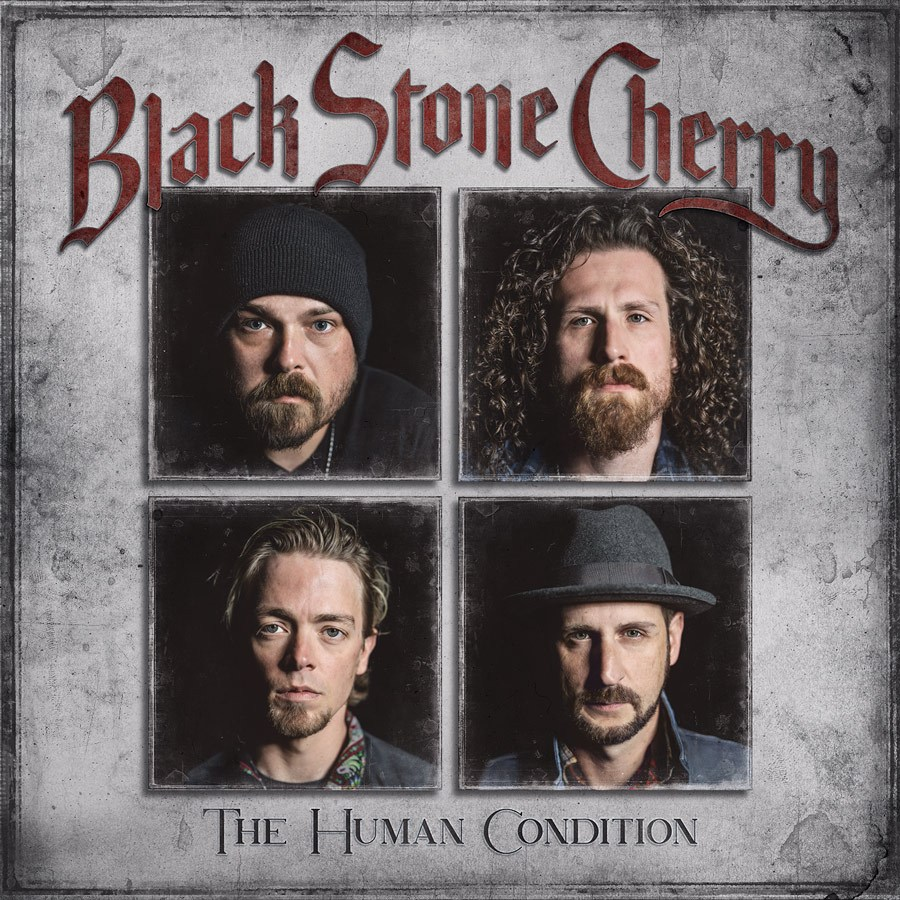 The Human Condition Album Cover