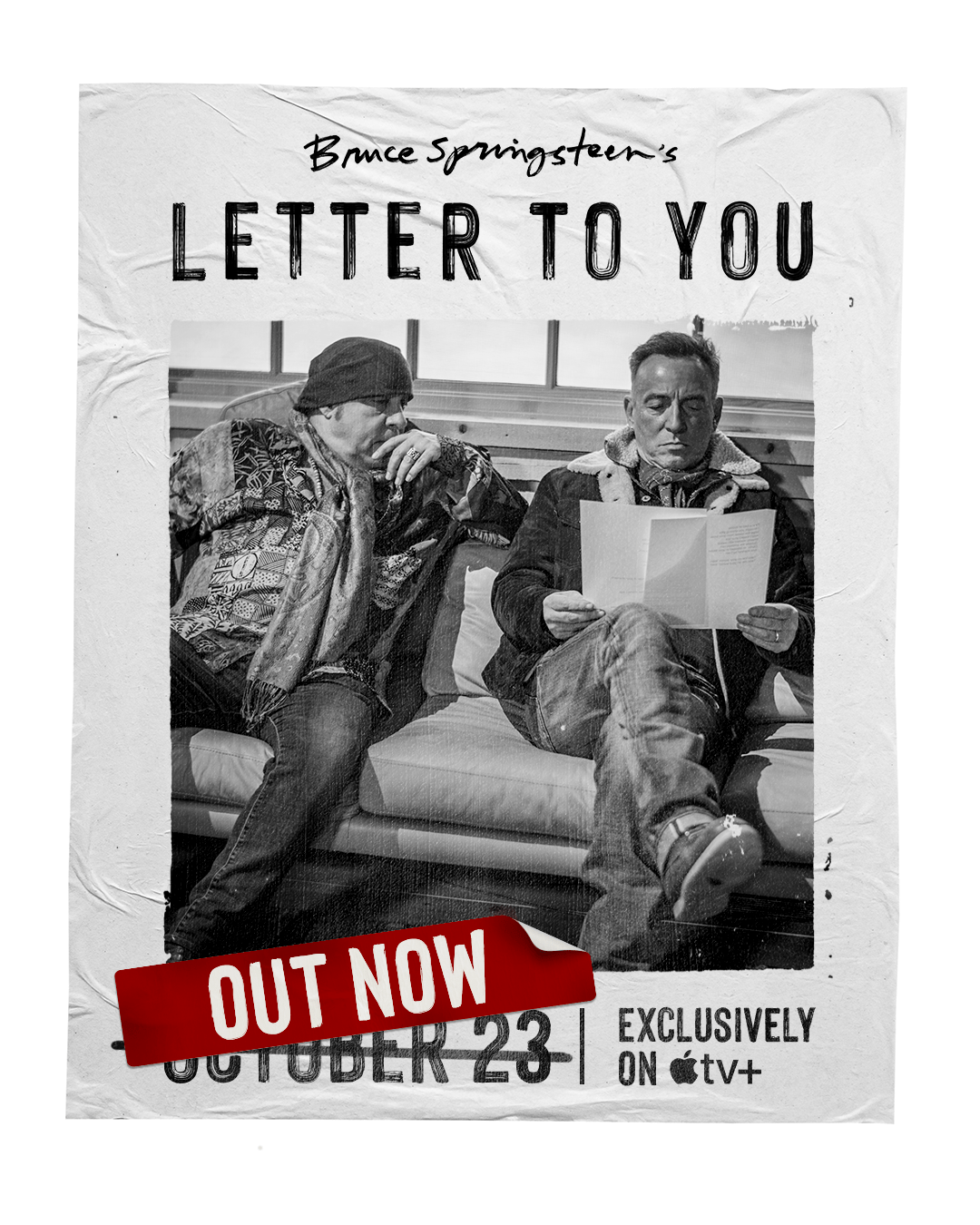 Letter To You Documentary