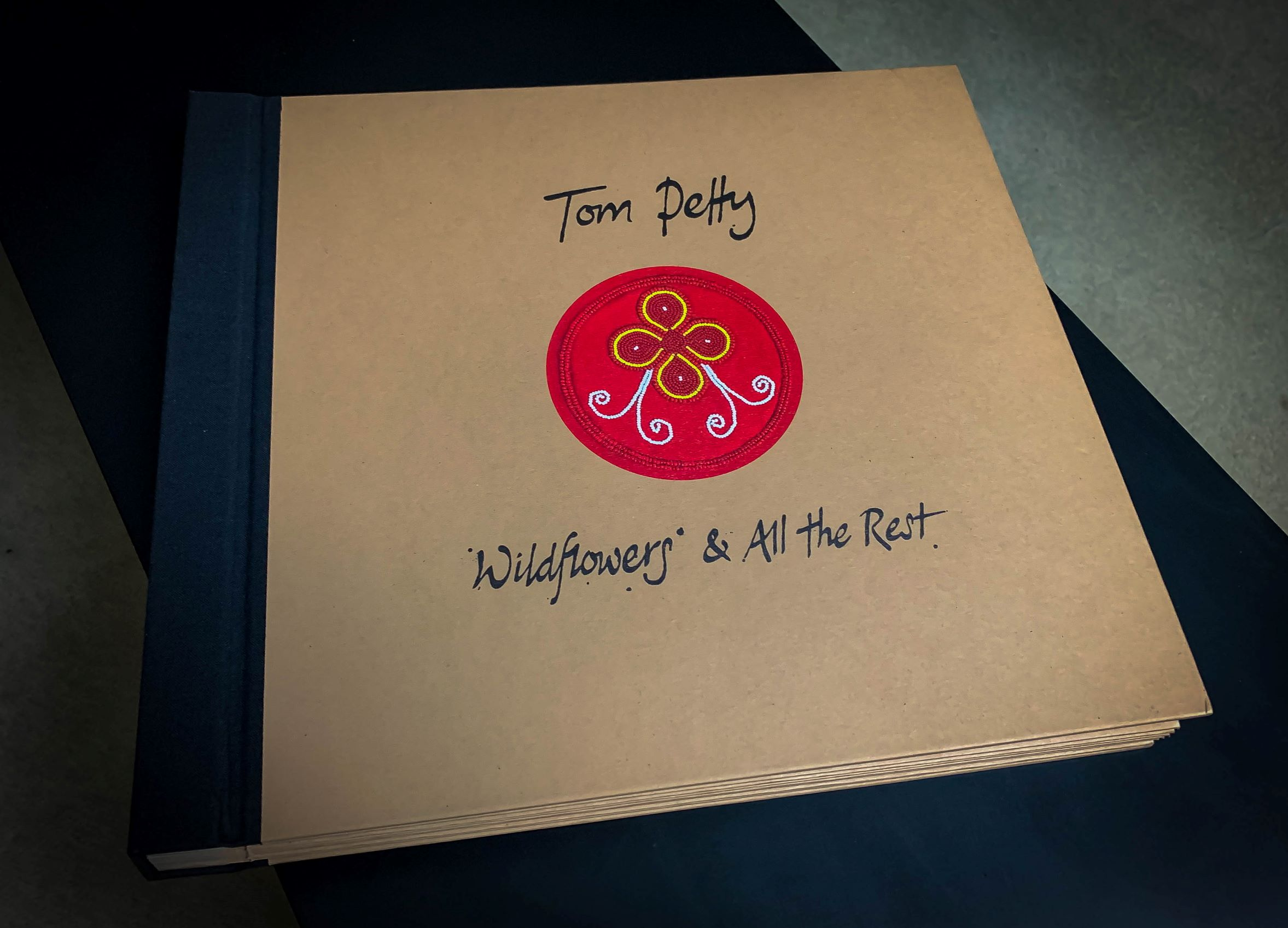 Wildflowers & All The Rest Box Set
