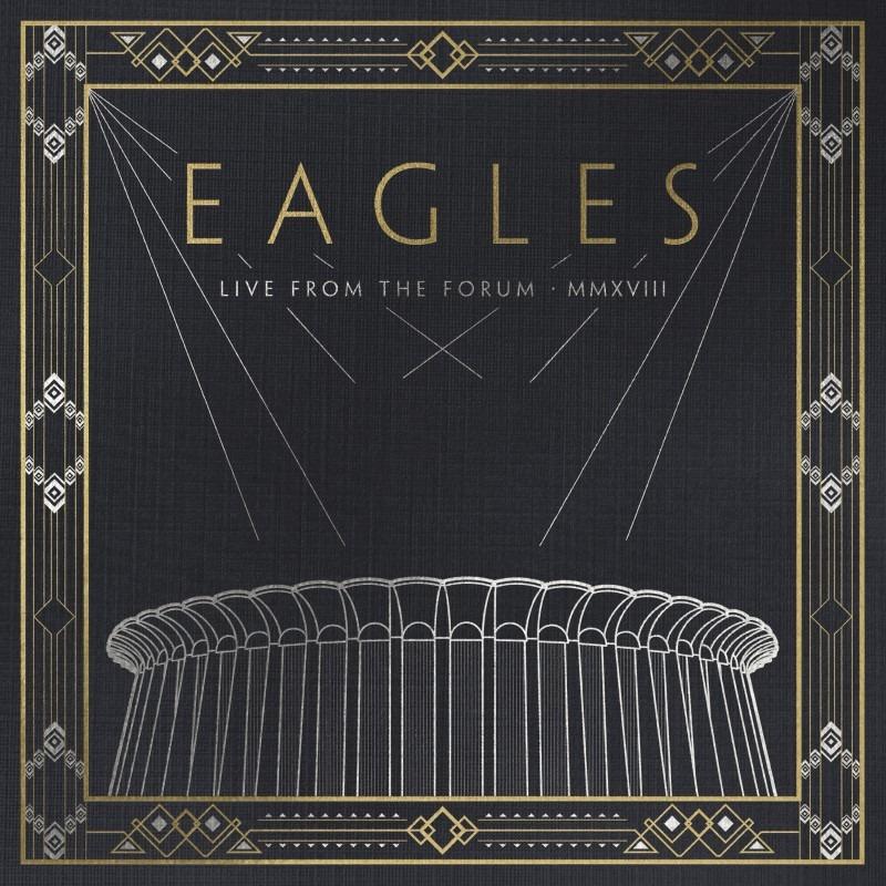 Eagles Live Boxed Set