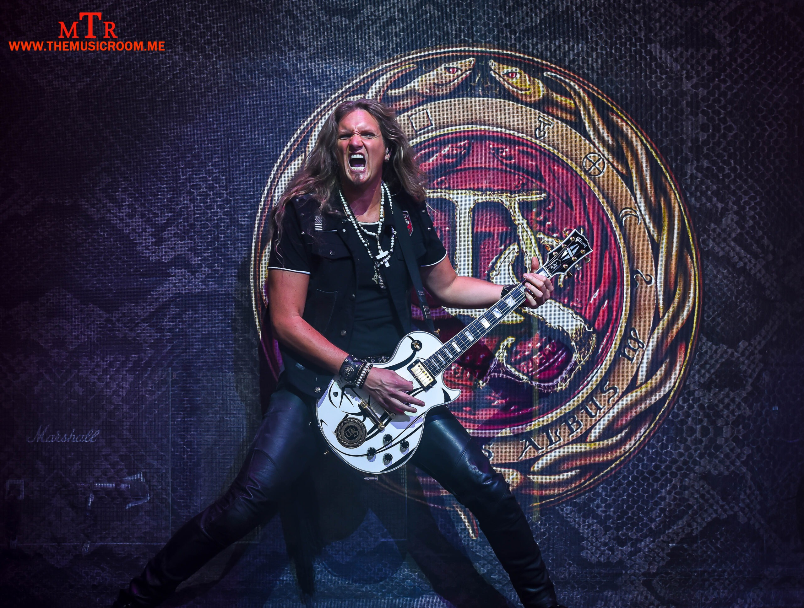 Joel Hoekstra Live Photo