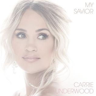 My Savior Album Cover