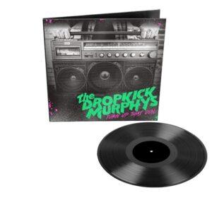 Dropkick Murphys Turn Up That Dial Vinyl