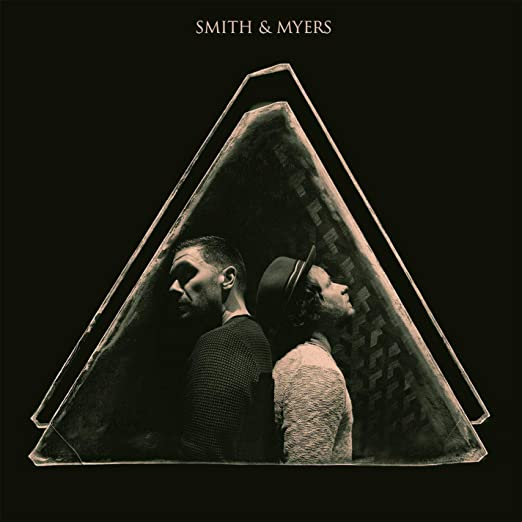 Smith And Myers Album Cover