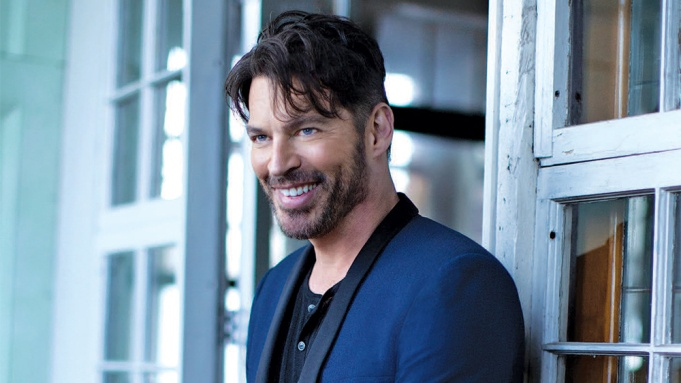 Harry Connick Jr Time To Play Tour