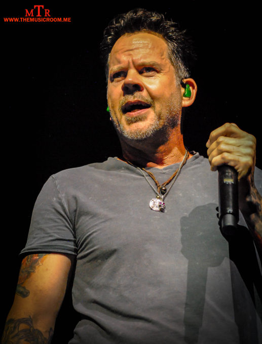 Gary Allan: No Stopping The Storm