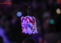 Floating Princesses