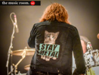 stay-metal