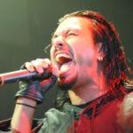 Pop Evil: Uproar 8/17/14 Riverbend