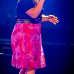 Kelly Clarkson 7/28/15
