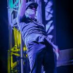 Shinedown 10/4/15 - LTL