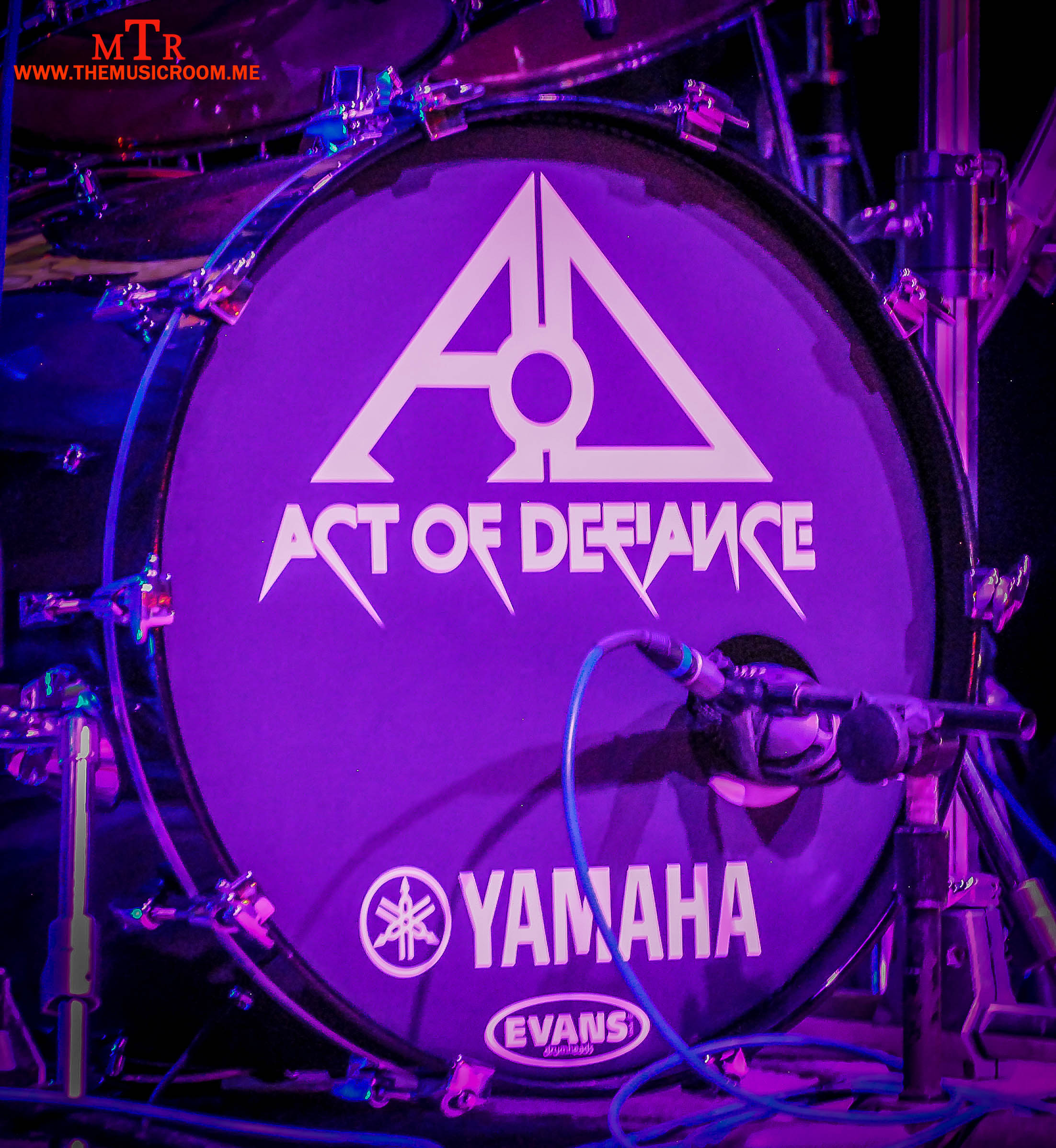 aod-drum